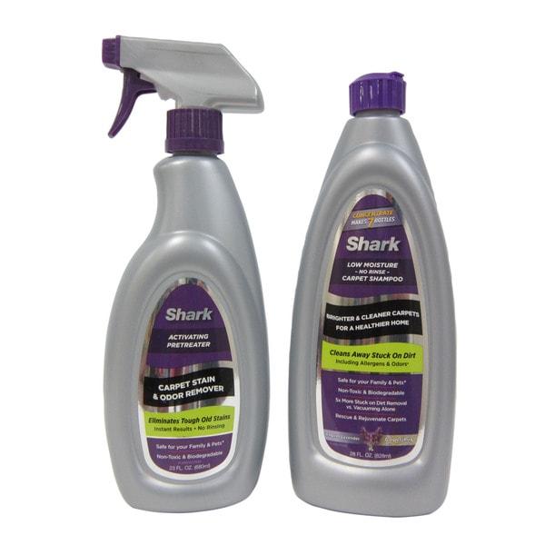 Shark Sonic Duo Carpet Shampoo/Spot Remover