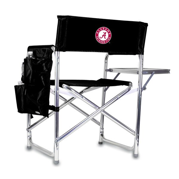 University of Alabama Embroidered Sports Chair