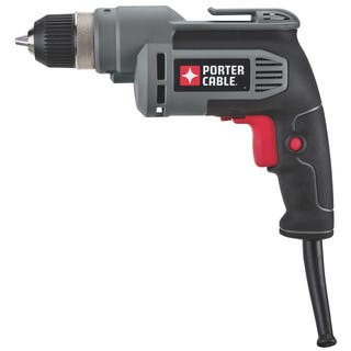 Porter Cable 0.375-inch Variable Speed Drill https://ak1.ostkcdn.com/images/products/8399677/Porter-Cable-0.375-inch-Variable-Speed-Drill-P15700710.jpg?impolicy=medium