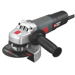 Porter-Cable 6 Amp 4.5-inch Cut Off Tool