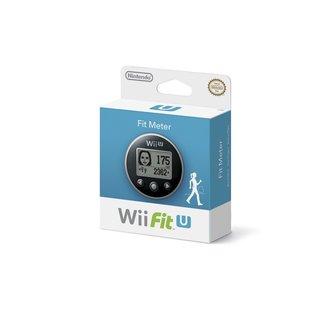 Wii U - Fit Meter