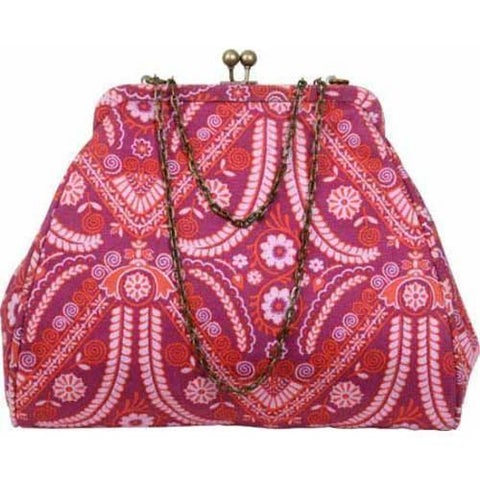 Women's Amy Butler Nora Clutch With Chain 2 Filigree