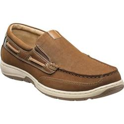 Men's Nunn Bush Outboard Oak Nubuck