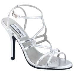 Women's Dyeables Runway Silver
