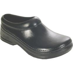 Women's Klogs Springfield Black