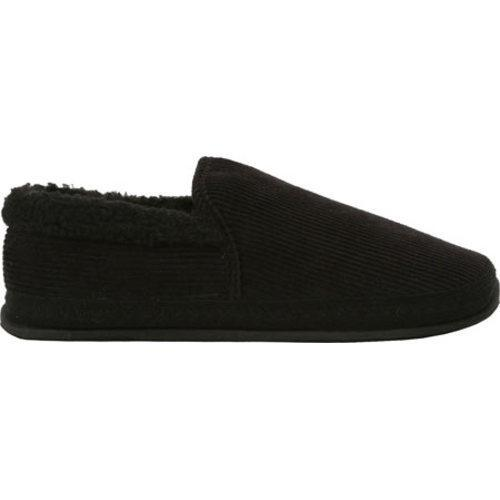 Men's Slipperooz Strings Black - Free Shipping On Orders Over $45 -  Overstock.com - 16384923