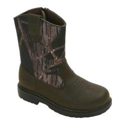 Boys' Deer Stags Tour Camouflage