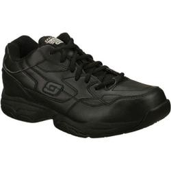 Men's Skechers Work Relaxed Fit Felton Altair Black