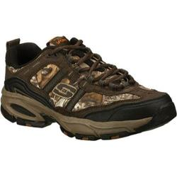Men's Skechers Vigor 2.0 The Beard Camouflage