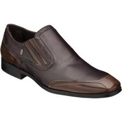 Men's Bacco Bucci Girardi Brown Calf|https://ak1.ostkcdn.com/images/products/84/828/P16419715.jpg?impolicy=medium
