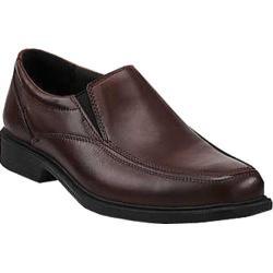 Men's Bostonian Mendon Brown Smooth Leather