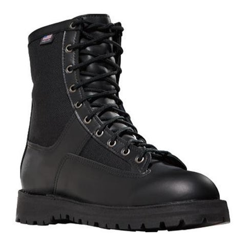 Men's Danner Acadia Black Leather