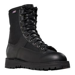 Men's Danner Acadia Black Leather