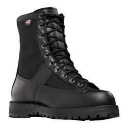 Men's Danner Acadia 200G Black Nylon/Leather