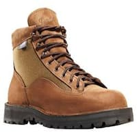 Men's Danner Light II Brown Nubuck