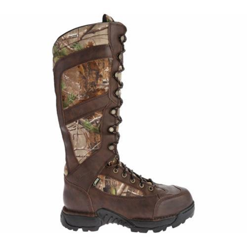 Men S Danner Pronghorn 174 Snake Boot 18in Realtree 174 Apg