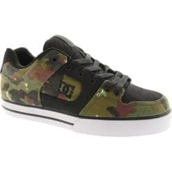 Men's DC Shoes Pure SP Camo