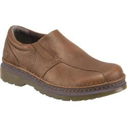 Men's Dr. Martens Tevin Slip On Shoe Tan Grizzly
