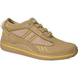 Women's Drew Bethany Sand/Yellow Microfiber/Mesh (More options available)