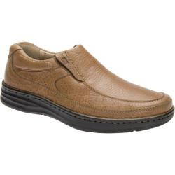Men's Drew Bexley Tan Tumbled Leather