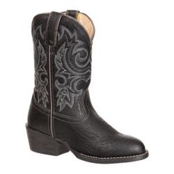 Children's Durango Boot BT278 8in Pull-On Black