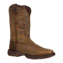 Men's Durango Boot DB4443 12in Rebel Brown