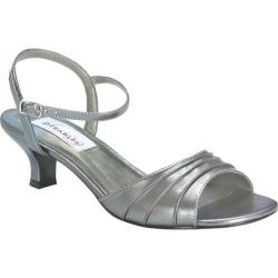 Women's Dyeables Brielle Pewter Metallic (More options available)