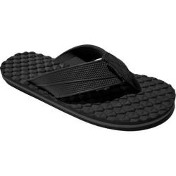 Men's Flojos Badlands Black