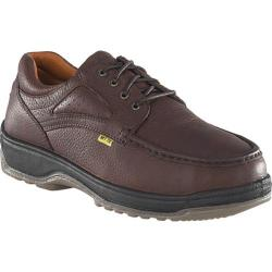 Men's Florsheim Occupational FE2440 Dark Brown