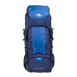 High Sierra Explorer 55 True Navy/Royal/True Navy