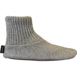 Men's MUK LUKS Ragg Wool Natural