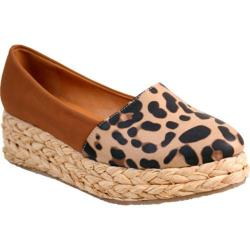Women's Nomad Pina Colada Tan/Brown Leopard (3 options available)