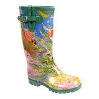 Women's Nomad Puddles III It's Spring