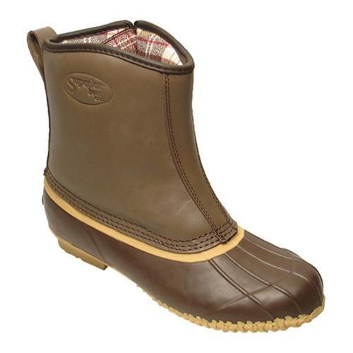 Brilliant Vintage LaCrosse Suede Pullon Duck Boots Womens 8 By Yardshow