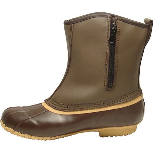 Popular Women39s Superior Boot Co Sherpa PullOn Duck Boot Brown  Free
