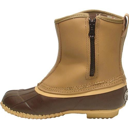 Pull-on Duck Tan; Women's Superior Boot Co.