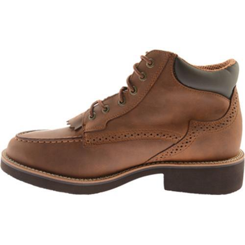 Men's Twisted X Boots MCU0007 Oiled Saddle Leather - Free Shipping Today -  Overstock.com - 16425077