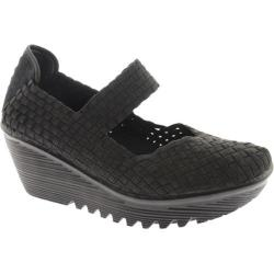 Women's Bernie Mev Lulia Black|https://ak1.ostkcdn.com/images/products/84/950/P16429278.jpg?impolicy=medium