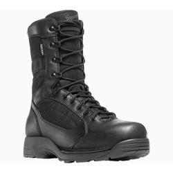 Danner Striker Torrent Side-Zip GTX 8in Black Leather