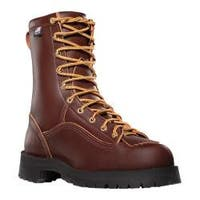 Men's Danner Rain Forest Brown Leather