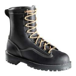 Shop Men S Danner Super Rain Forest 8in Black Free