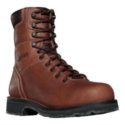 Men's Danner Workman 8in GTX® AT Brown Full Grain Leather