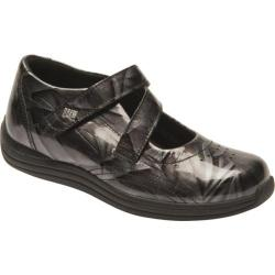 Women's Drew Orchid Grey Marble