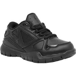Children's Fila Side-By-Side Black/Black/Black