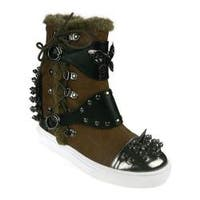 Women's Hades Phelan Brown