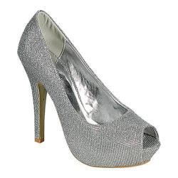 Women's Reneeze Judy-02 Silver