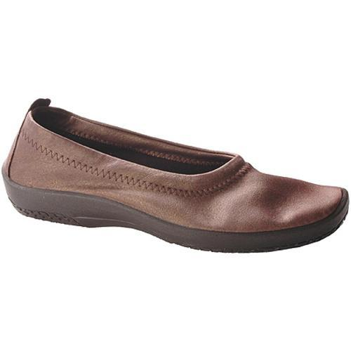 Shop Women s Arcopedico L2 Bronze Leather - Free Shipping Today - - 9271156 95d91fe45c837