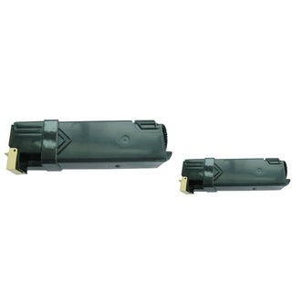 Insten Premium Cyan Color Toner Cartridge 106R01477 for Xerox Phaser 6140/ 6140n