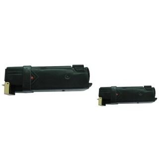 Insten Premium Magenta Color Toner Cartridge 106R01478 for Xerox Phaser 6140/ 6140n