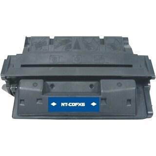 Insten Black Non-OEM Toner Cartridge Replacement for Canon FX6/ FX6 BK